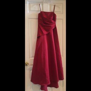 SALE!!!🎉🎉🎉Alfred Angelo Formal Dress