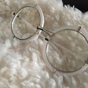 Vintage, Retro Style Fashion Eyeglasses like new!!