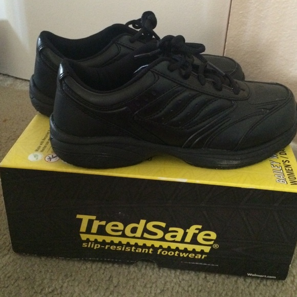 75 shoes tredsafe slip resistant shoes from elsie s