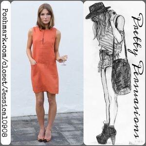 Emerson Fry Dresses & Skirts - NWT Emerson Fry Sleeveless Mod Rose Dress