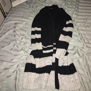 Super comfortable sweater.