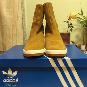Adidas Originals Extraboot W Boutique