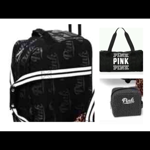 71% off PINK Victoria's Secret Handbags - BRAND NEW VS PINK ...
