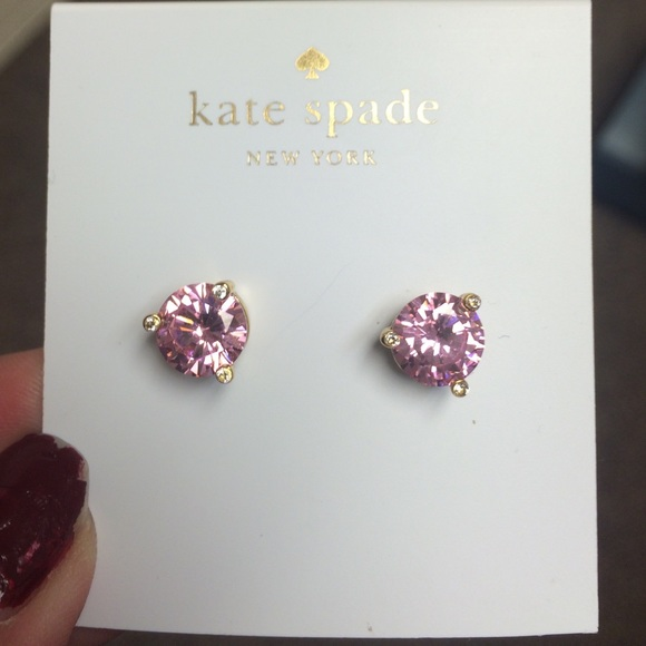 a1b55bb5b131d Kate Spade New York Rise and Shine Earrings NWT
