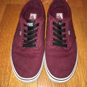 Zapatos De Furgonetas De Tamaño 10 5nC1s