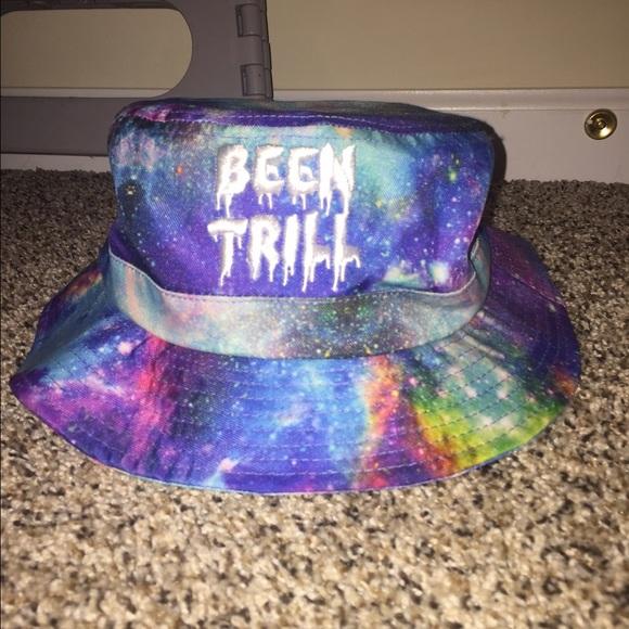 a4c9976d1 Galaxy Been Trill Bucket Hat