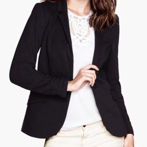 H&M Jackets & Blazers - Beautiful Black Military H&M Blazer 💋