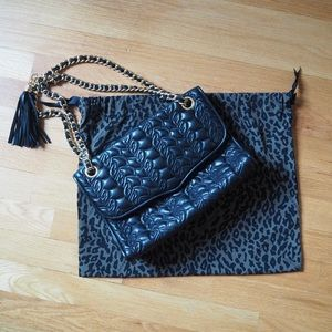Rebecca Minkoff Handbags - Tire Quilt Affair Bag