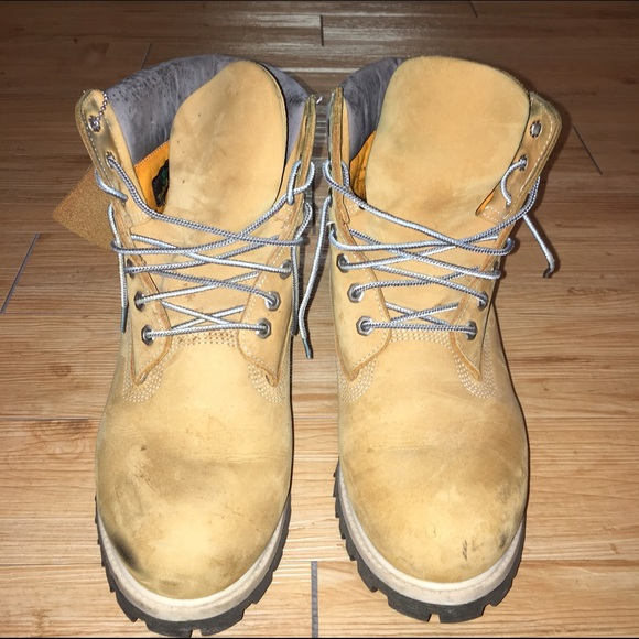 mens shoes 9.5 used