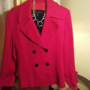 Ladies jacket size small