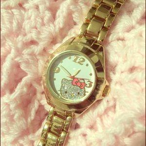 Hello Kitty Other - Hello Kitty watch