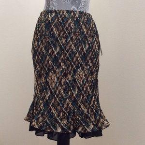 Sunny Leigh Sophisticated skirt 