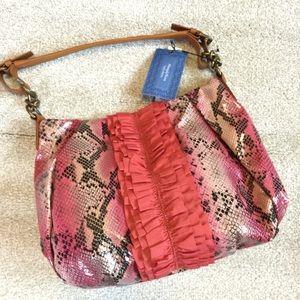 Simply Vera Vera Wang Handbags - 🌟HP🌟Simply Vera Wang Sunset Hobo Bag Handbag