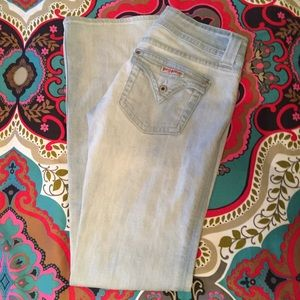 "Hudson Jeans Denim - ❌‼️SOLD‼️❌HUDSON Signature Boot Jeans ~ 31"" / 35"""