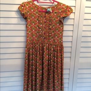 Matilda Jane Patterned Dress