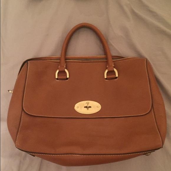 fca3c740ec3 Bags | Sale Mulberry Del Rey | Poshmark