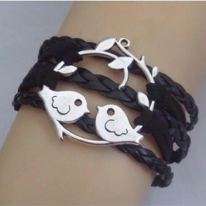 Jewelry - 🦄5 for $35🦄 Bird Bracelet