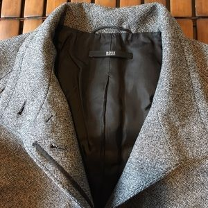 ffac317eb2 Hugo Boss Jackets & Coats - Boss Wool Suit Jacket 🏈🏈SEATTLE SEAHAWKS SALE 🏈