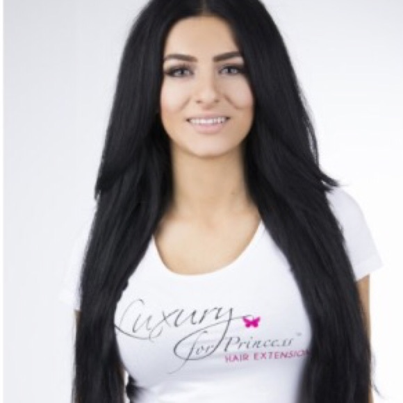 Luxury For Princess Other Hair Extensions Poshmark