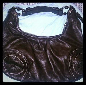 Juicy Couture Hobo Purse
