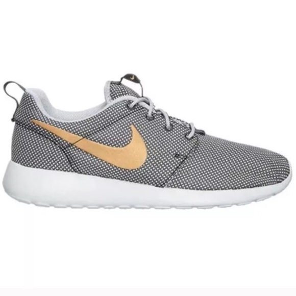 nike roshe anthracite womens