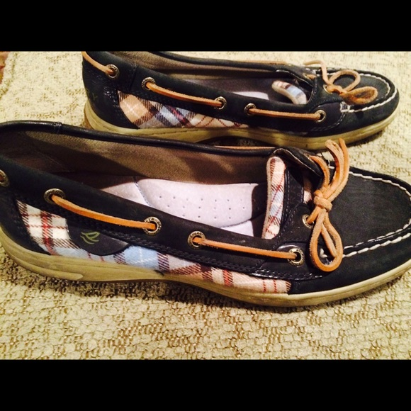 Sperry Shoes | Sperry Tom Sider Boat