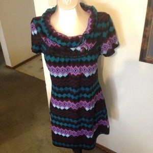 Boutique 9 Dresses & Skirts - 🎃 clearance sweater dress small