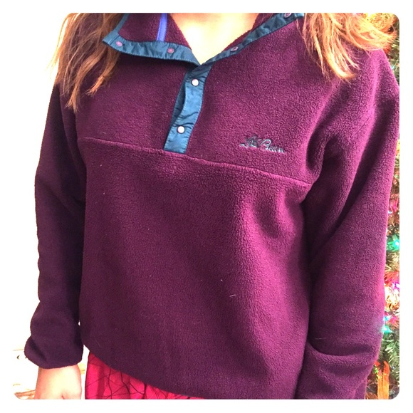 75% off L.L. Bean Sweaters - LL Bean Pullover - Like a Patagonia ...