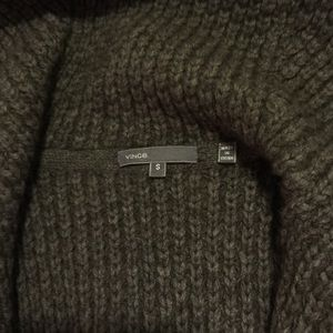 Jackets & Blazers - Vince knit long sweater