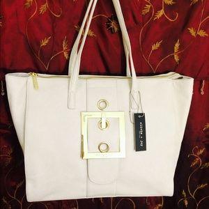 Olivia + Joy Handbags - New Olivia+ Joy off-white purse