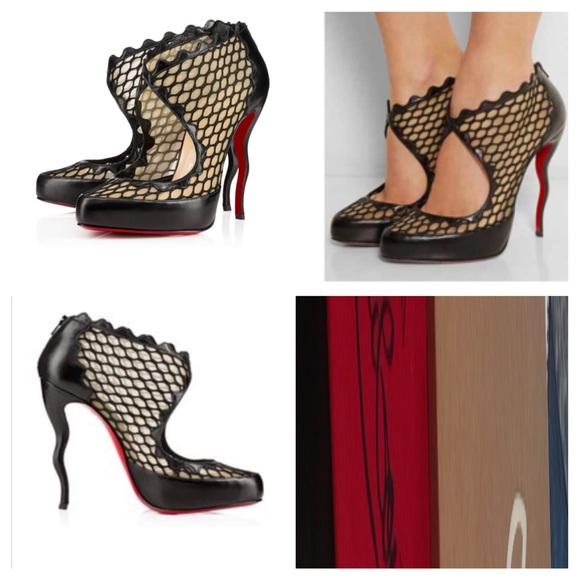 christian louboutin shoes resale