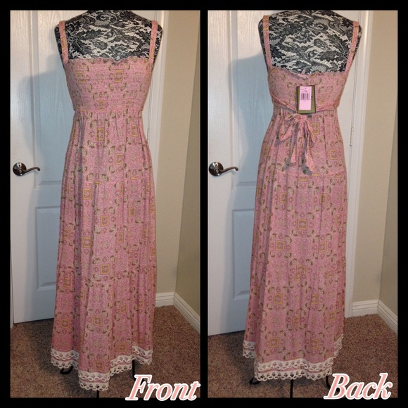 Juicy Couture Dresses | Maxi Dress | Poshmark