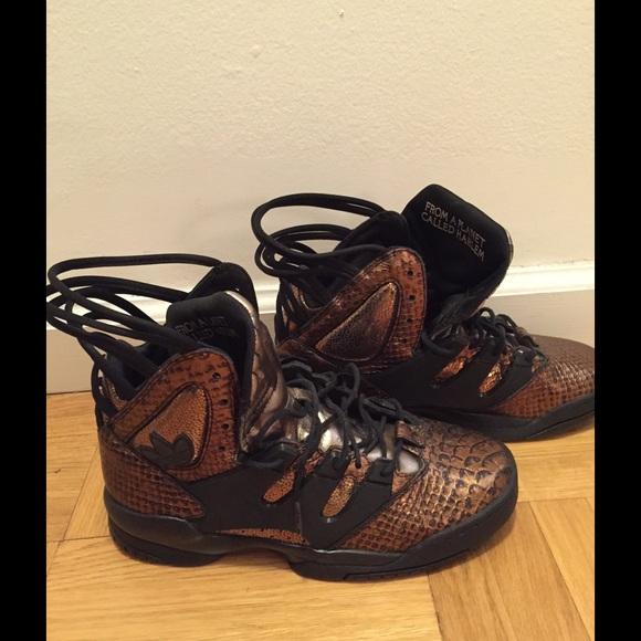 9bad5f61ab1b Adidas Shoes - Teyana Taylor x adidas Originals Harlem GLC