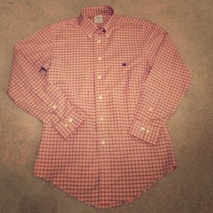 Men's Brooks Brothers Button Up