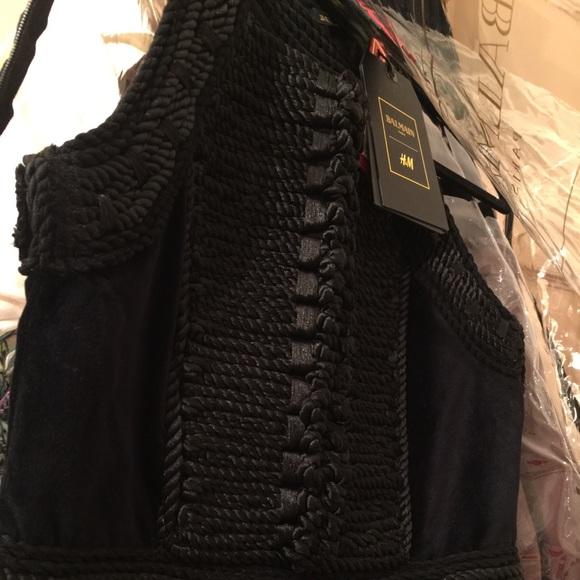 5f875fa3b22a Balmain Dresses   Trade For Bellatasha84 Rope Dress   Poshmark