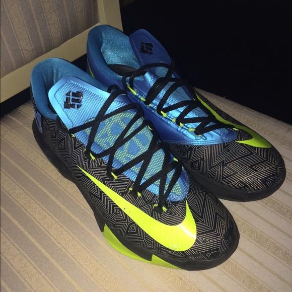kd low shoes make nike shoes