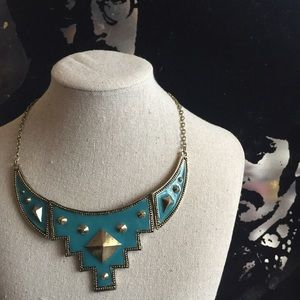 Jewelry - Tribal Style Necklace