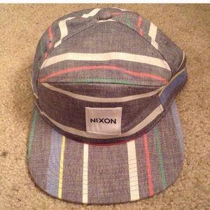 Nixon Accessories - Nixon hat