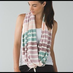 lululemon athletica Accessories - Lululemon Vinyasa Scarf