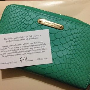 Gigi New York Wallet