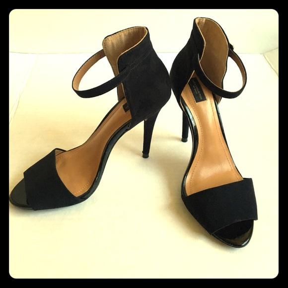 eaf684784833 Zara Shoes - ‼️NYE SPECIAL‼ Zara Collection Heels