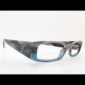 Prada Eyeglasses-Authentic