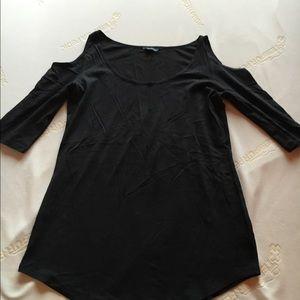 Open shoulder shirt RESERVED!