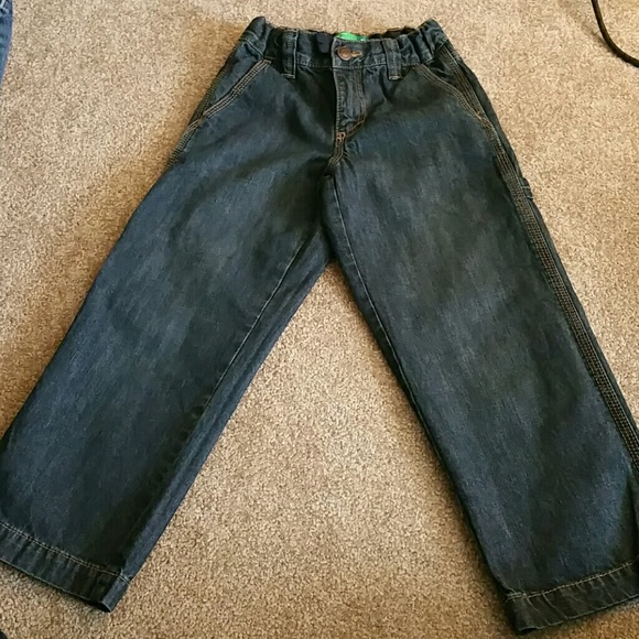 Old Navy Other - Old Navy Painter Jeans for Boys