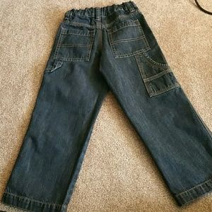 Old Navy Bottoms - Old Navy Painter Jeans for Boys