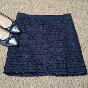 Dresses & Skirts - Sparkly Tweed Mini