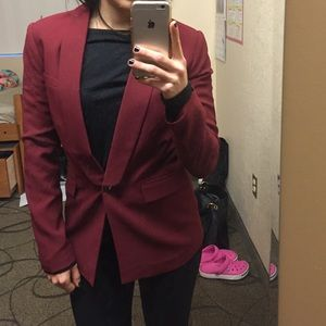 Jacket from forever 21!