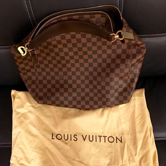 e6042e7d0f3f Louis Vuitton Handbags - Louis Vuitton