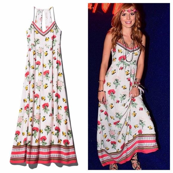 HM Maxi Dress