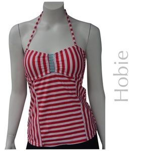 Hobie Other - $10 SWIM BUNDLE SALE! NEW HOBIE tankini swim top M
